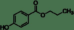 Propylparaben